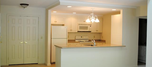 Apartments Inside Kitchen